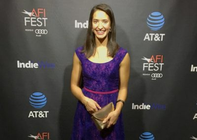 American Film Institute Festival, Los Angeles, 2016