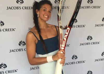 Jacob's Creek Australian Open Tennis Grand Slam Party, 2016