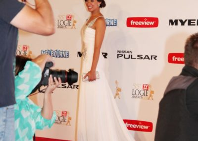 55th TV Week Logie Awards, 2013